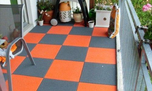 Фото - Види і технологія утеплення підлоги під плитку