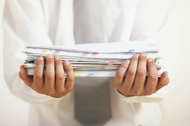 Документи для вступу в спадщину