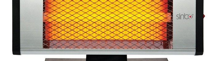 Фото - Види інфрачервоного обігрівача