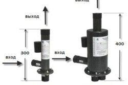 Схема електричного опалення