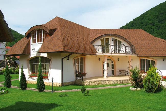 Фото - Види дахів для будинку