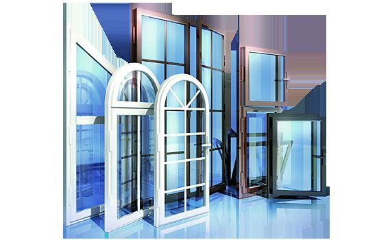 Фото - Види пластикових вікон: класифікація профілів