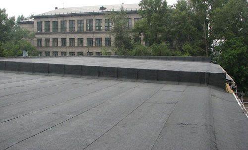 Фото - Види рулонних матеріалів для даху