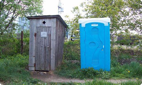 Дачний туалет - це компактне споруда для забезпечення гігієнічних потреб людини поза стінами міської житла.