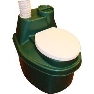 Торфяний біотуалет виготовлений з полімерів, стійких до холоду, тому може використовуватися в зимовий період
