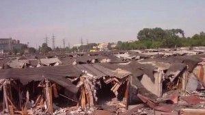 Фото - Власникам підлягають знесенню московських гаражів обіцяють компенсації
