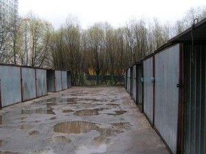 Фото - Влада тамбова посилюють покарання за самовільне будівництво гаражів