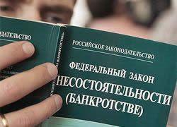 Федеральний закон неспроможності (банкрутство)