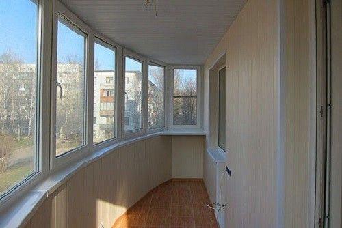 Фото - Внутрішнє оздоблення стіновими панелями
