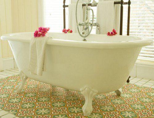 Відновлення емалі чавунної ванни своїми руками