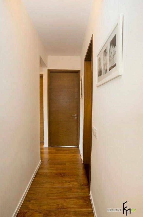 Фото - Східний мінімалізм з азіатськими мотивами в квартирі