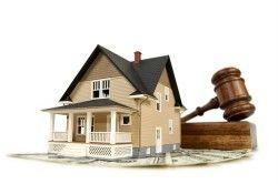 Нерухомість в спадок