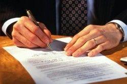 Підготовка листа вибуття при виписці