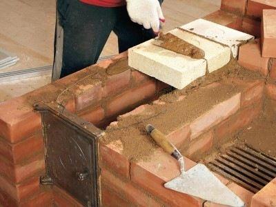 Фото - Зведення цегляної стіни: технологія укладання цегли