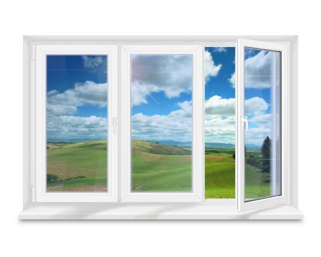Фото - Все про пластикові вікна