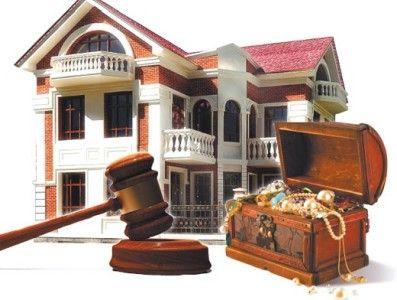 Поділ спадщини в судовому порядку