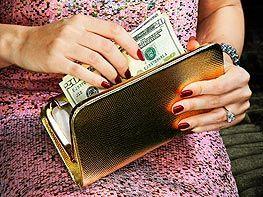 Фото - Вибираємо фен шуй гаманець з науки