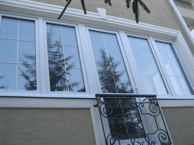 Фото - Вибираємо металопластикові вікна