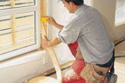 Металопластикові вікна добре утримують тепло, особливо в зимовий час, завдяки наявності спеціального утеплювача.