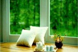 Основні споживчі якості вікон - це вентиляція, безпеку, звукоізоляція, теплоізоляція.