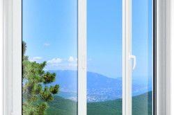В середньому ціна на металопластикові вікна починається від 4-5 тисяч рублів за 1 штуку.