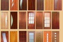 Варіант міжкімнатних дверей