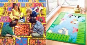 Фото - Вибираємо покриття для підлоги для дитячої
