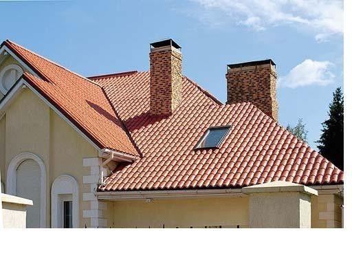 Фото - Вибираємо покриття для даху будинку