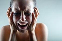 Використання аметисту при тривожному стані