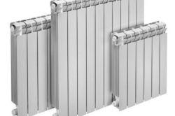 Фото - Вибір біметалічного радіатора опалення