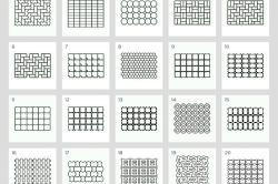 Фото - Вибір дизайну тротуарної плитки