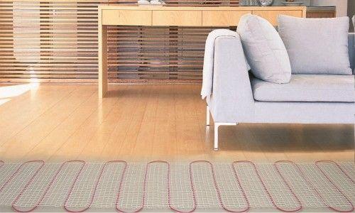 Вибір підходящої системи теплої підлоги