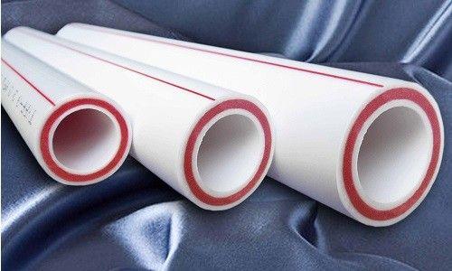 Фото - Вибір поліпропіленових труб для опалення
