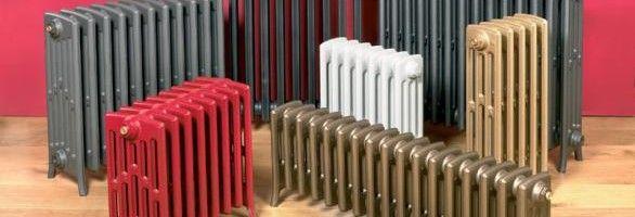 Фото - Вибір радіаторів опалення з різноманіття видів