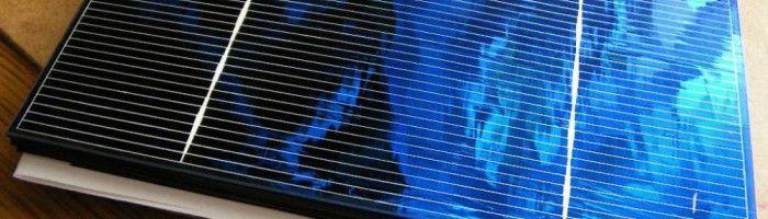 Фото - Вибір сонячних батарей