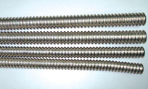 Фото - Вибір на користь гнучких гофрованих нержавіючих труб
