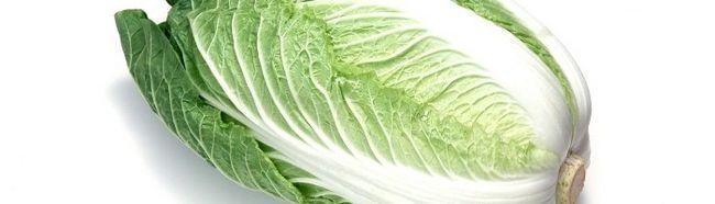 Фото - Вирощування китайської капусти