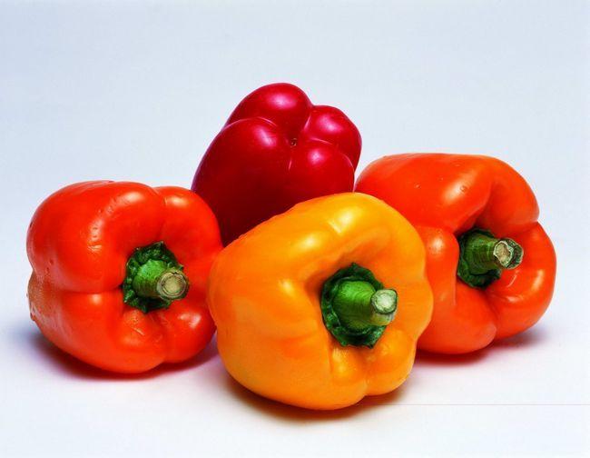 Фото - Вирощування солодкого перцю: основні моменти