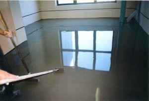 Фото - Вирівнюючі суміші для підлоги: підготовка поверхні та укладання сумішей