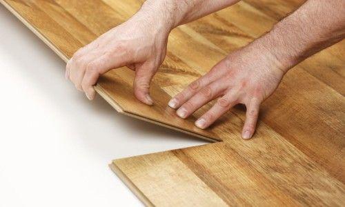 Фото - Вирівнювання дерев'яної підлоги під ламінат: який спосіб вибрати