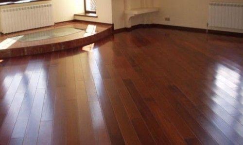 Вирівнювання дерев'яної підлоги своїми руками: ефективні способи