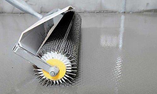 Фото - Вирівнювання підлоги самовирівнюється сумішшю: практично і економно