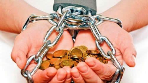 Фото - Стягнення боргу з фізичних та юридичних осіб