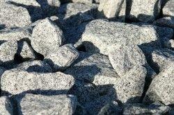 Камені для забору
