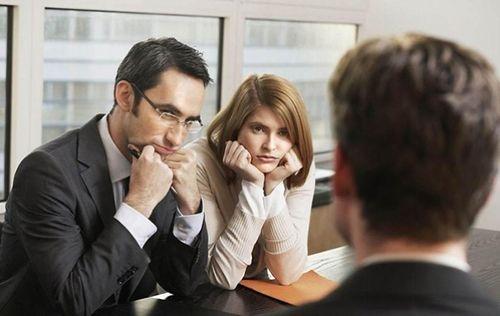 Фото - Навіщо потрібна допомога адвоката по сімейних справах