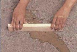 Фото - Закладаємо тріщини в покритті підлоги