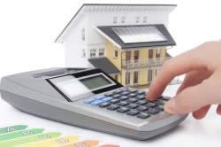 Підрахунок вартості нерухомості
