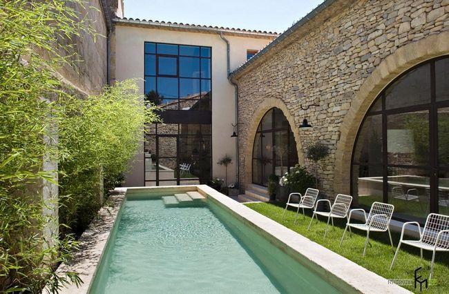 Фото - Заміський будинок в італії - простота і довершеність