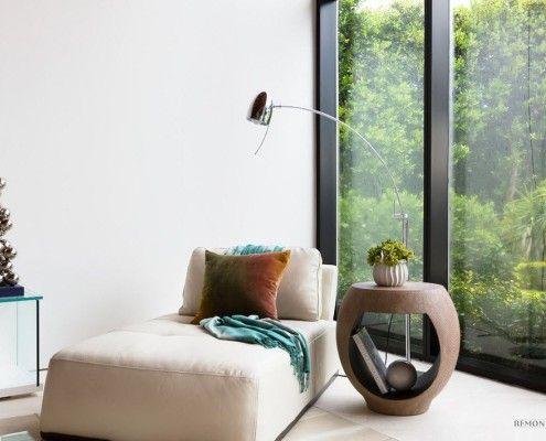 «Тубільні» мотиви дуже оригінально знайдуть своє відображення в меблів