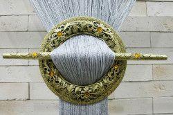 Шпилька для мотузкових штор